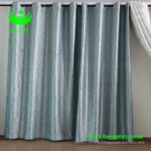 Jacquard Curtain Fabric (BS1090)