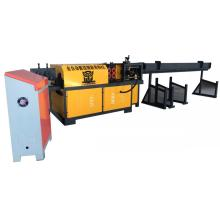 CNC Steel Straightening Bent Hook Machine