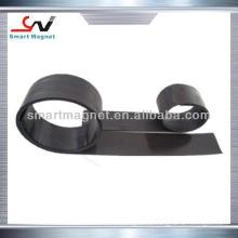 Flexible fuerte auto-adhesivo ducha puerta cinta magnética