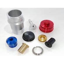 Accessoires d'usinage en acier allié CNC
