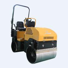 Precio del rodillo vibratorio de la construcción del rodillo de camino de 2 toneladas