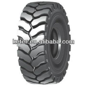 Pattern LCHS+ Hilo brand tyres 17.5/20.5/23.5/26.5/29.5R25