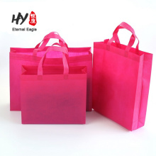 Promotional non woven shopping bag wholesale
