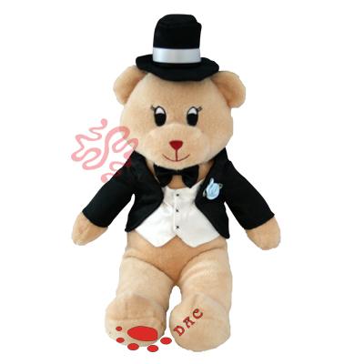 gentleman bear