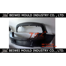 OEM Automobile Bumper Plastic Injection Mold