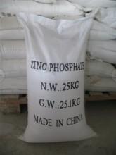 zink fosfat penyelesaian