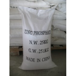 Common ZINC PHOSPHATE(325 mesh)