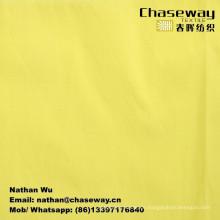 High Density Tencle Texture Plain Stretch Stoff / 97% Baumwolle + 3% Spandex