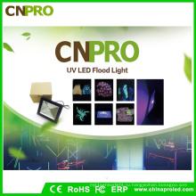 Заливка формы алюминиевого УФ свет потока 30W СИД с CE и RoHS