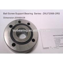 Rodamiento de apoyo de tornillo de bola ZARF45105-L-TV