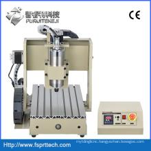 Woodworking Engraving Machine Metal CNC Machine CNC Milling