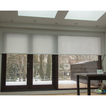 Newest Hot Selling Superior Quality high class Motorized manual outdoot interior roller shades sheer