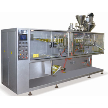 2016 Hot Sale Sachet Coffee and Suguar Horizontal Packing Machine
