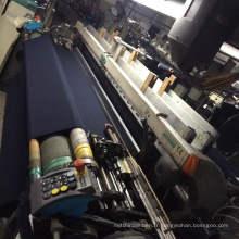 Machine à tisser Rapier Vamatex Leonardo 220cm d'occasion en vente