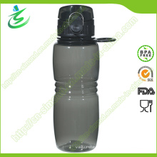 600 Ml BPA-Free Customized Plastic Water Bottle