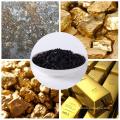 Système de récupération d'or de charbon actif de noix de coco produit