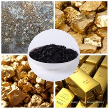 Vente chaude Prix bas par tonne de charbon actif de coquille de noix de coco pour l'exploitation minière d'or