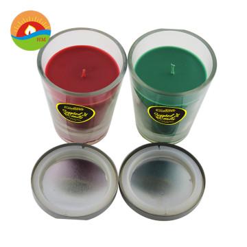 Factory Direct Luxus-Duftglaskerzen