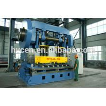 Q11-20 * 2500 machine de cisaillement mécanique machine à découper à barre plate