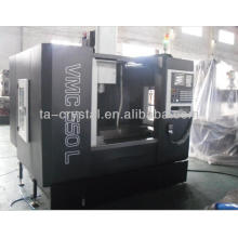 China high precision cnc milling 4 axis machine VM550L
