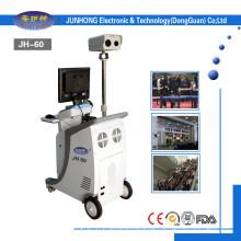 dispositif d'inspection par imagerie thermique / systèmes / équipement