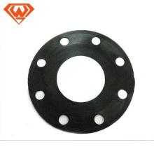 Hot sale good carbon steel flange gasket for pipe fitting