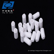 Heat resistance cheap alumina ceramic sensors