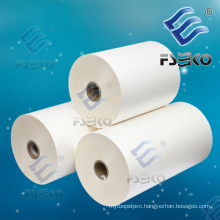 Super Stick BOPP Hot Lamination Printing Film with Glue-35mic Matt