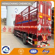 Produits chimiques inorganiques Émulsion industrielle d'ammoniaque N ° CAS NO. 1336-21-6