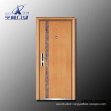 Residential Door Securely
