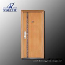 Residential Door Securely