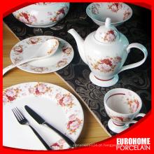 produtos novos quentes para conjuntos de chá de porcelana inglesa de 2015