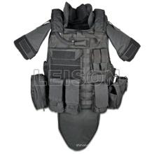 Ballistic Vest Tac-Tex Nij Iiia with Quick Release System