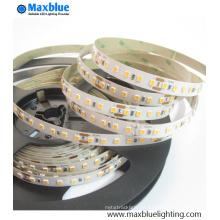 Ra90 + Alta CRI 2835 120LEDs / M LED Strip Light