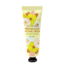 Smoothing Hydrating Anti-Wrinkle Natural Plant Extracts Hand Cream for Hand