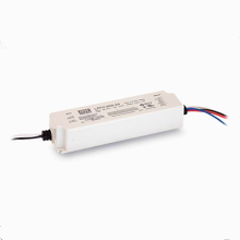 Mean Mean LPFH-60D-24 60W 24V Corrente constante dimmable led driver