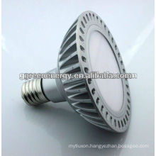 FCC UL led par lamp PAR 56 2000 lumen led spot light