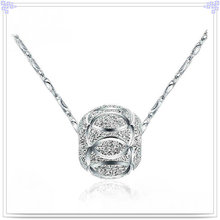 Fashion Jewellery Silver Jewelry 925 Sterling Silver Jewelry (NC0021)