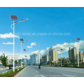 High Efficiency Solar Street Light
