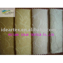 100 % Polyester Warp Wildleder Stoff für Kissen