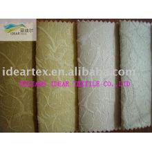 100% полиэстер Warp замша ткани для подушки