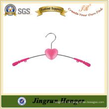 Nizza liebenswerte Fuxia Mode Dessous Hanger