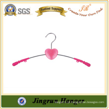 Nice Loving Fuxia Fashion Lingerie Hanger