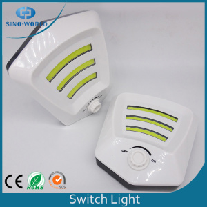 Transformadores COB LED Interruptor de luz
