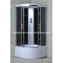 Cabana simples do quarto de chuveiro (AC-60-90)