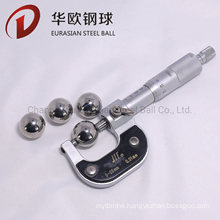 Car Wheel Bearing Steel Balls for Seat System with IATF 16949