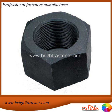 DIN 6915 Structural Hex Nuts