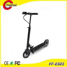 Складной мини-10-дюймовый самобалансирующийся электрический скутер