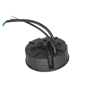 Round High Bay Light Led Driver 200W