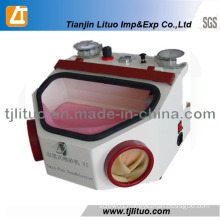 Sandblaster Dental Lab Use Two Pen Sandblaster
